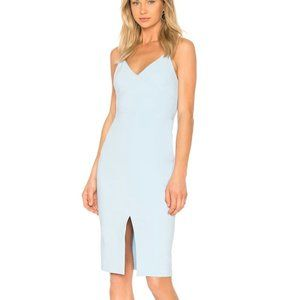 NWT Likely  Brooklyn Sleeveless Dress